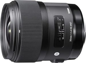 Best Sigma Lens for Street Photography