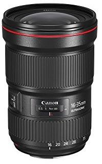 Best Canon Lens for Landscape Photography