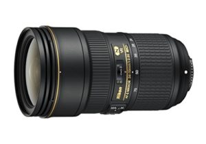 Best Nikon Lens for Landscape Photography